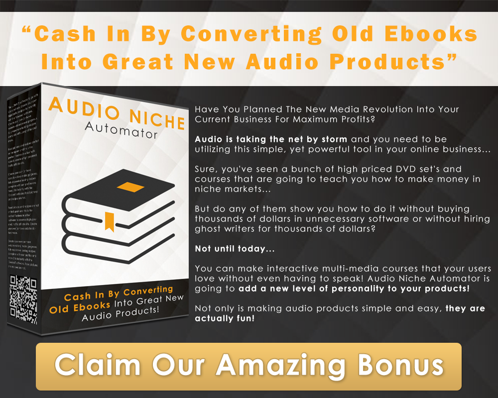 Audio+Niche+Infographic