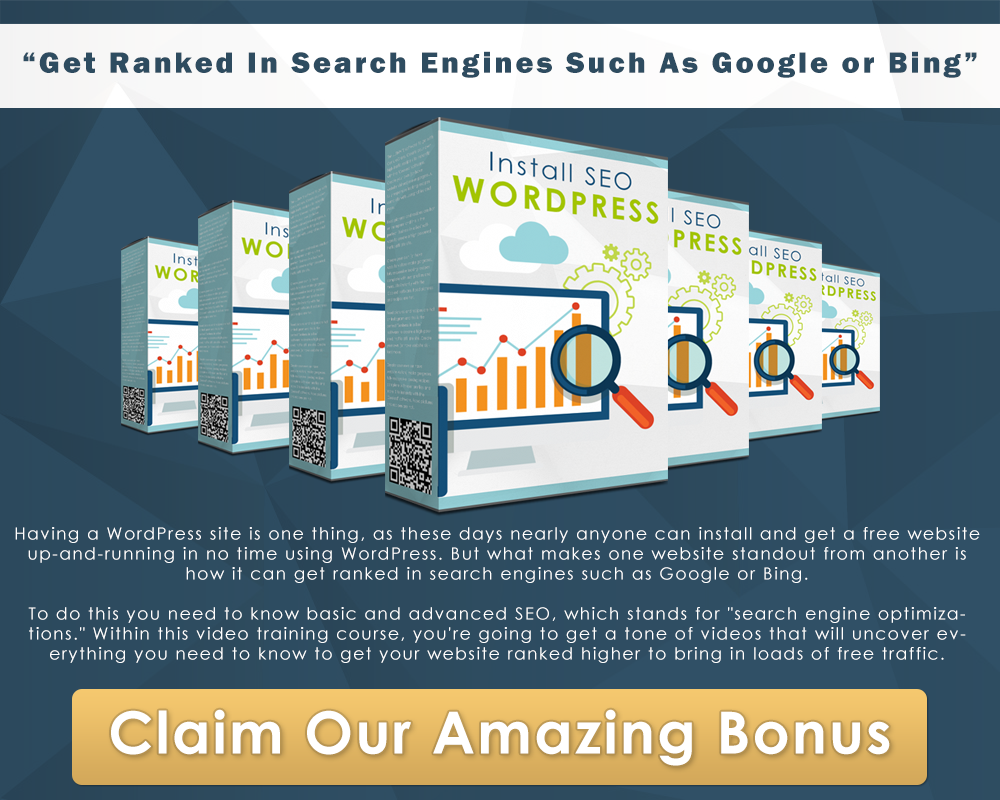 Install+SEO+Wordpress+Infographics