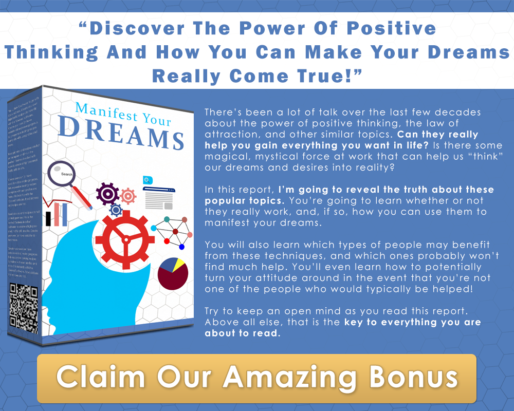 Manifest+Your+Dreams+Infographics